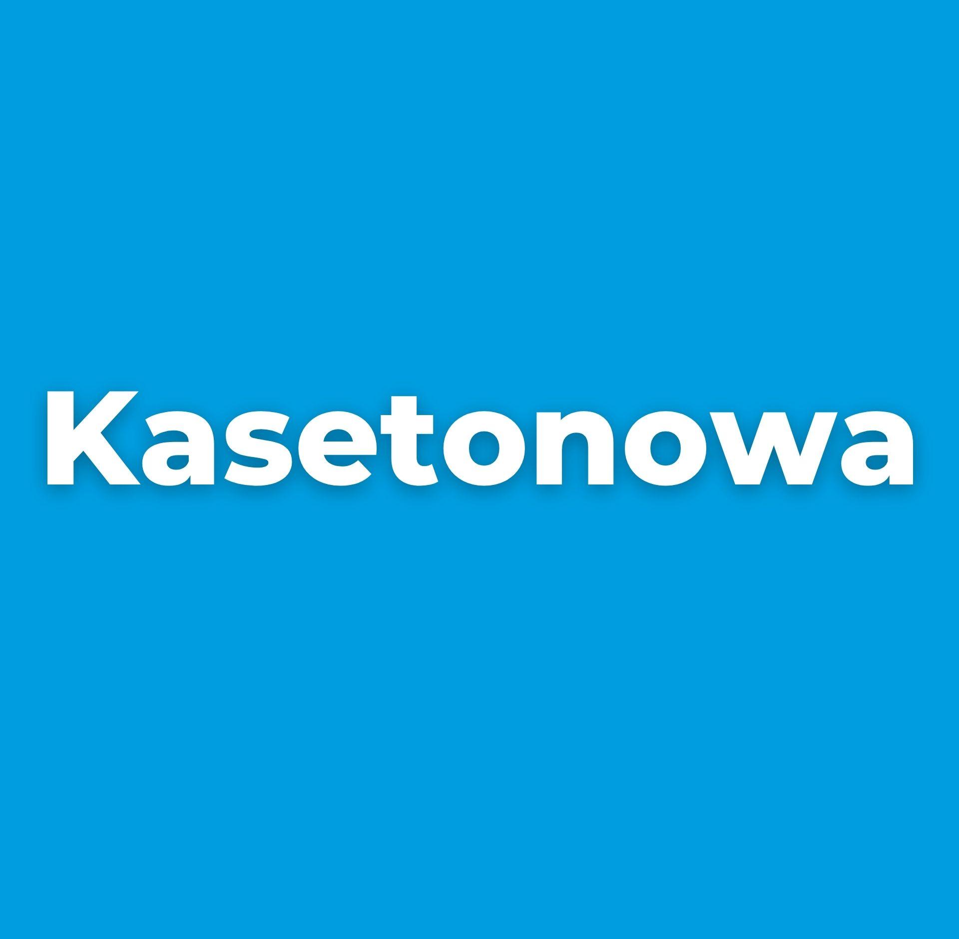 Kasetonowa